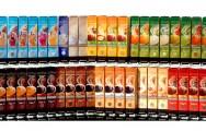 Cartouches café et boissons pour distributeurs Fountain