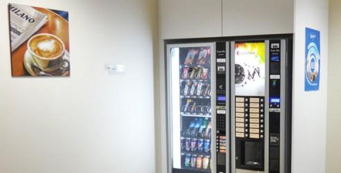 REGUS choisit Saveurs Matic pour ses distributeurs de boissons